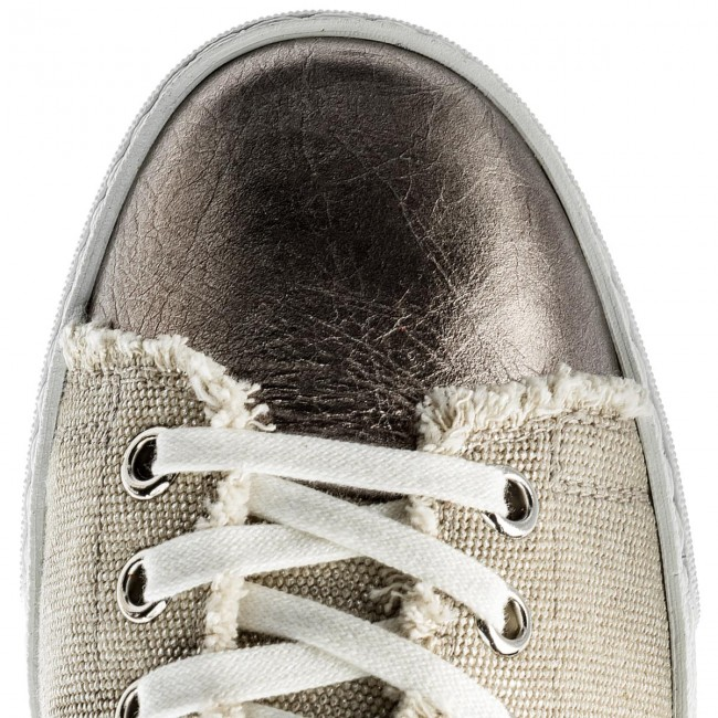 Sneakers HÖGL 5-100346 Taupe 1900 Hohe Qualität