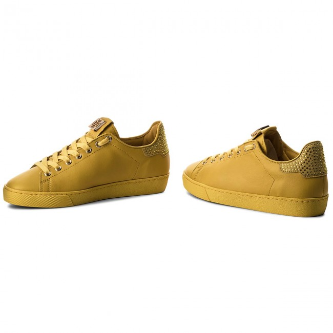 Sneakers HÖGL                                                      5-100350 Yellow 8100 60a46f