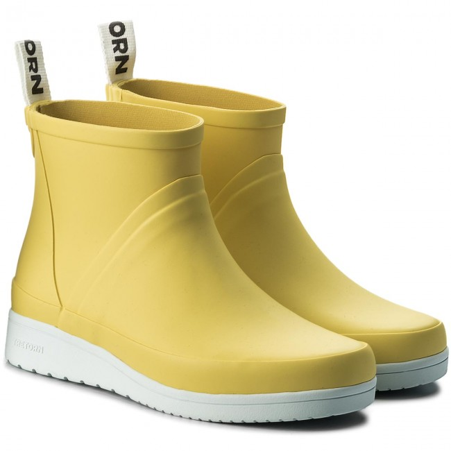 Gummistiefel TRETORN - Viken II Low 473326 Soft Yellow 07