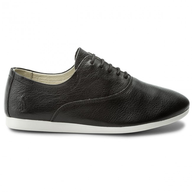Halbschuhe FLY LONDON                                                      Yenefly P144214000 Mousse Black b18f6f