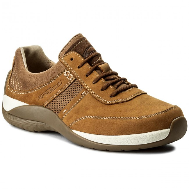 Halbschuhe CAMEL ACTIVE-Moonlight 462.11.06 462.11.06 462.11.06 Cigar/Tabacco 5f695c