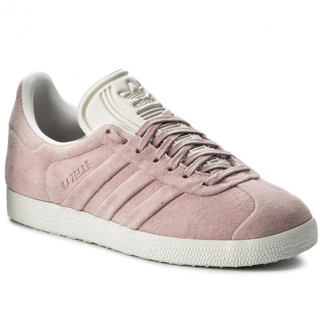 Schuhe adidas Gazelle Stitch And Turn W BB6708 Wonpnk/Wonpnk/Ftwwht