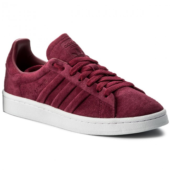 Schuhe adidas-Campus Stitch And Turn CQ2472 Mysrub/Mysrub/Ftwwht