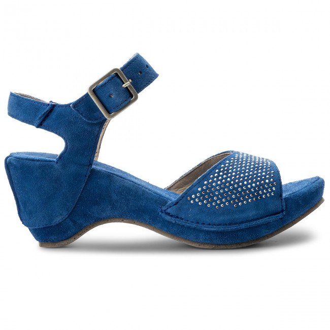 Sandalen KHRIO                                                      181K2508SQ Denim 986f27