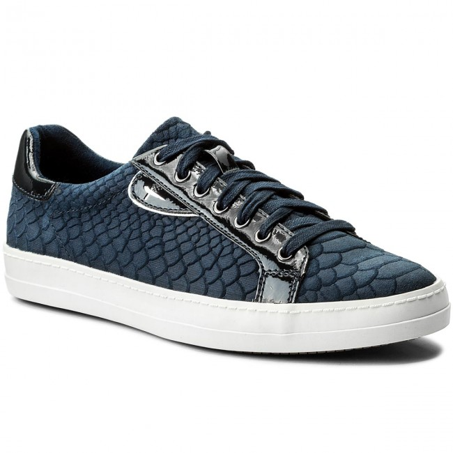 Sneakers TAMARIS                                                    1-23603-29 Navy Structure 855