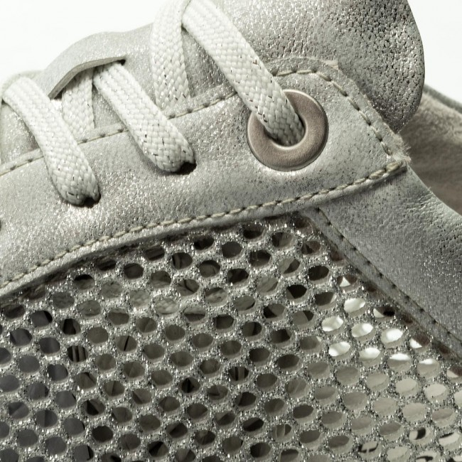 Sneakers REMONTE BY RIEKER                                                      R7006-90 Silber/Platin 6435e2