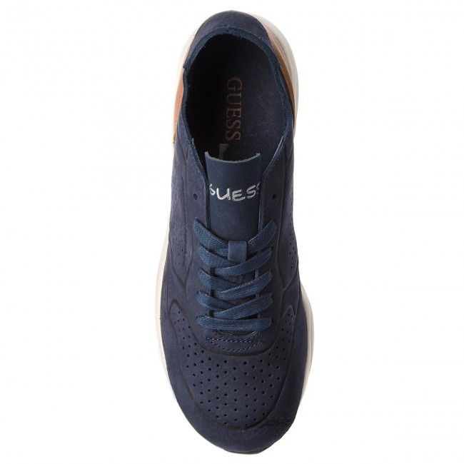 Sneakers GUESS-New GUESS-New GUESS-New Cody FMNCO1 LEA12 BLUE 5042f3