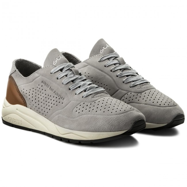 Sneakers GUESS-New Cody FMNCO1 LEA12 GREY