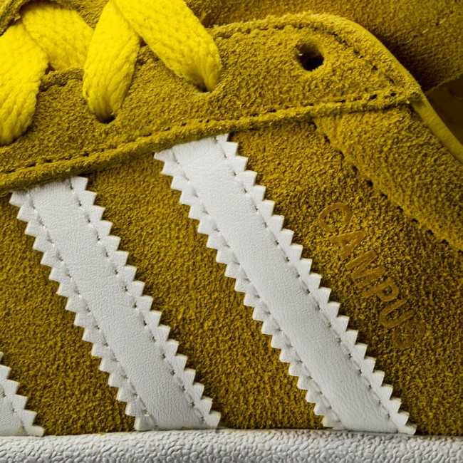 Schuhe adidas                                                      Campus J BC0723 Yellow/Ftwwht/Ftwwht d9aacb