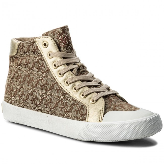Sneakers GUESS       GUESS                                               FJLRY1 FAL12 BEI f2b40f