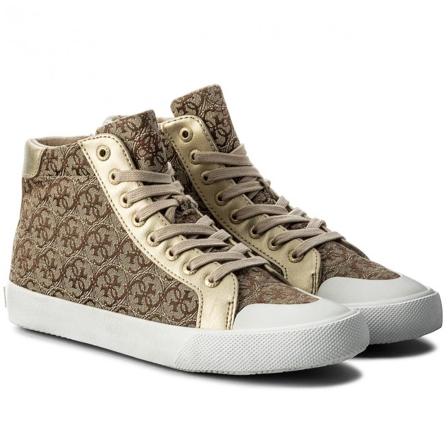 Sneakers GUESS                                                      FJLRY1 FAL12 BEI cecb90