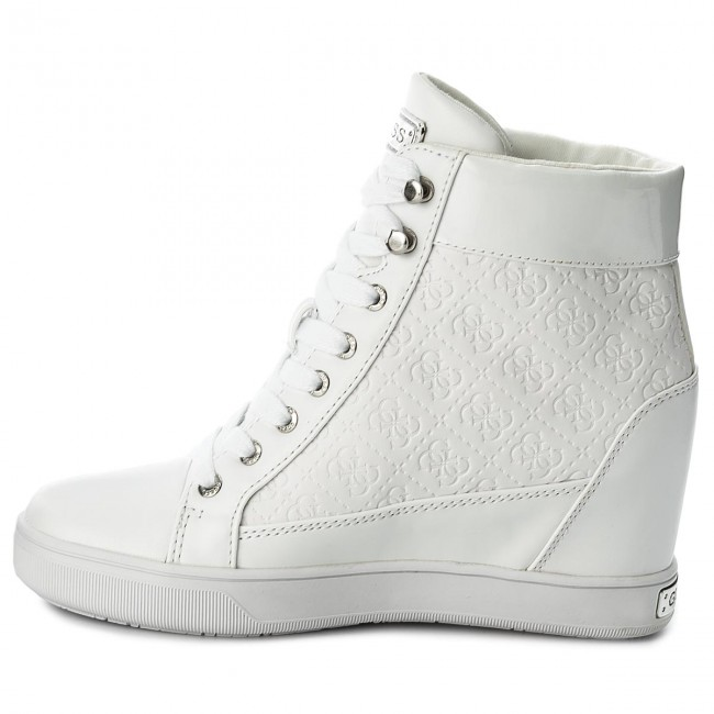 Sneakers GUESS Foresst WHIWH FLFOR1 FAL12 WHIWH Foresst e85525