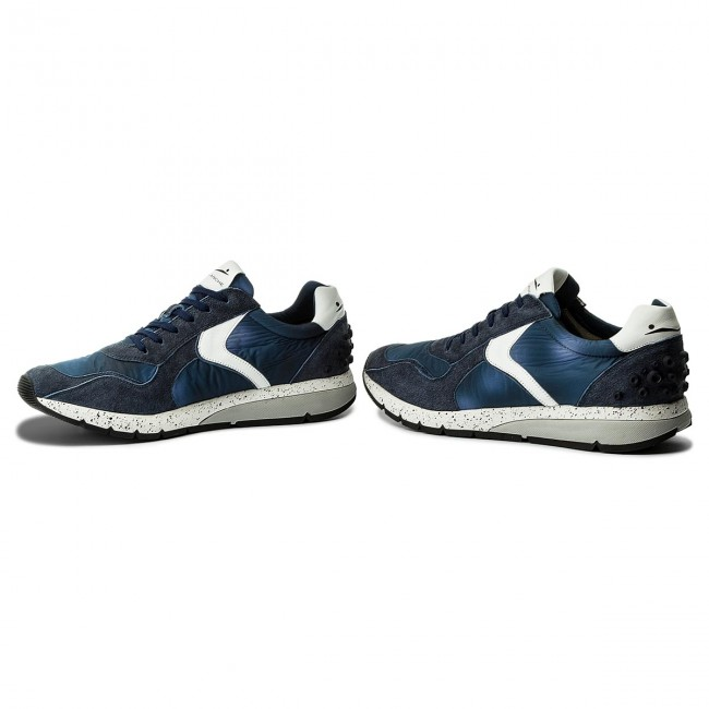 Sneakers Power VOILE BLANCHE-New Lenny Power Sneakers 0012012533.01.9103 Blu/Bianco c26a60