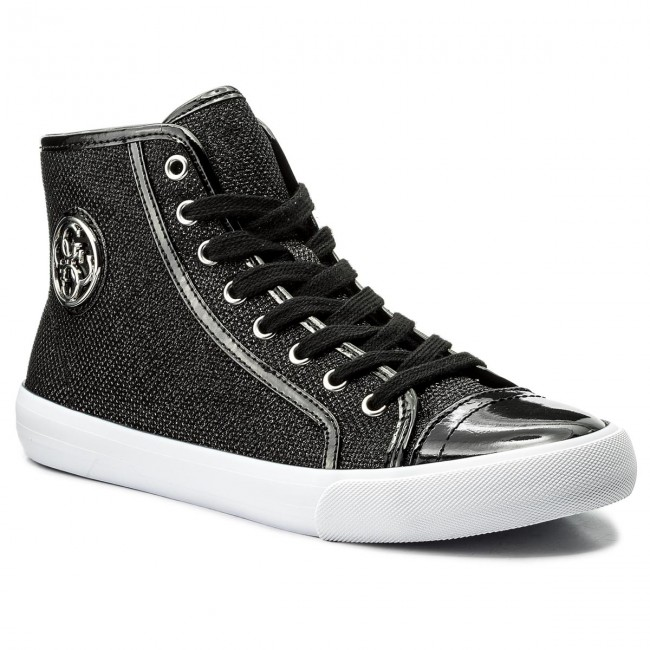 Sneakers GUESS                                                    Evvy FLEVY1 FAM12 BLACK