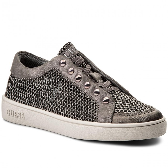 Sneakers GUESS Gisela FLIEA1 FAM12 GREY