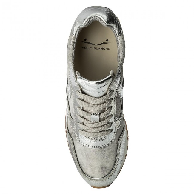 Sneakers  VOILE BLANCHE    Sneakers                                                 Julia 0012012272.03.9125 Argento/Inox 894f1d