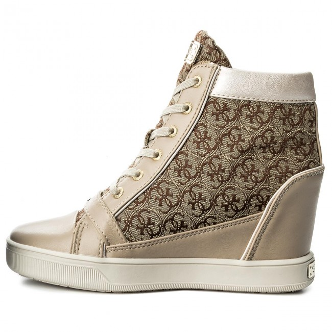 Sneakers GUESS                                                      Fiore FLIOE1 FAL12 BEIBR 35ab17