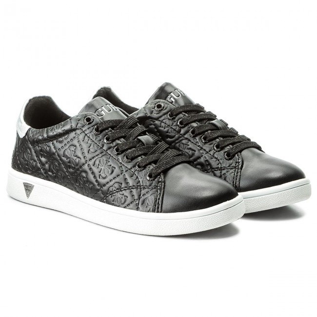 Sneakers GUESS                                                      Super FLSPE1 ELE12 BLACK 840b16