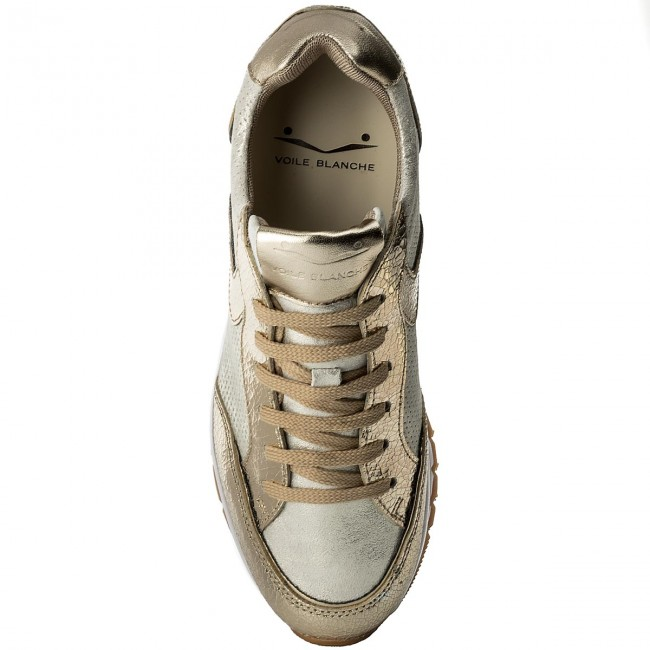 Sneakers VOILE BLANCHE                                                      Margot Star 0012012388.07.9166 Platino/Auorio b36d44