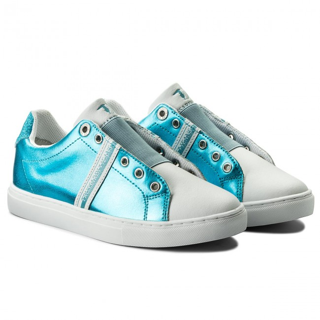 Sneakers TRUSSARDI JEANS                                                      79A00123 C010 405333