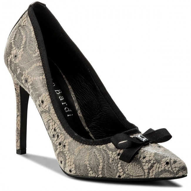 High Heels SERGIO BARDI                                                    Arpino SS127290818MP 644