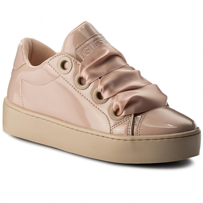 Sneakers GUESS Urny FLURN1 ELE12 NUDE