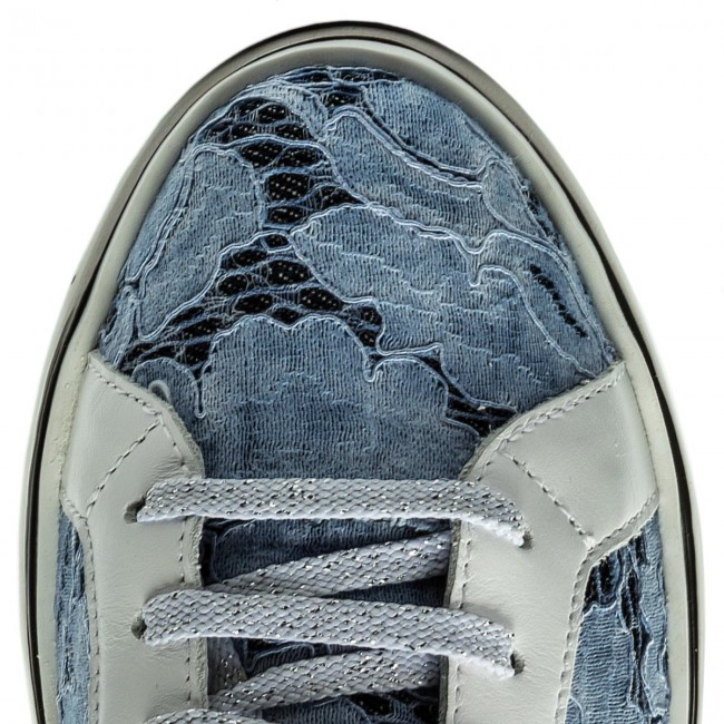 Sneakers NEW ITALIA Schuhe       Schuhe                                               1829380A/1 Blau/Denim 72f167