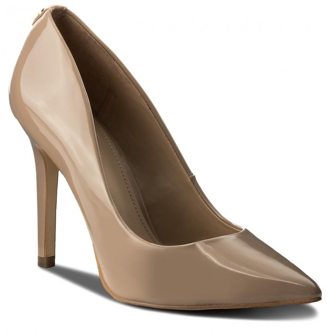 High Heels GUESS                                                    Blix8 FLBL81 PAF08 NUDE