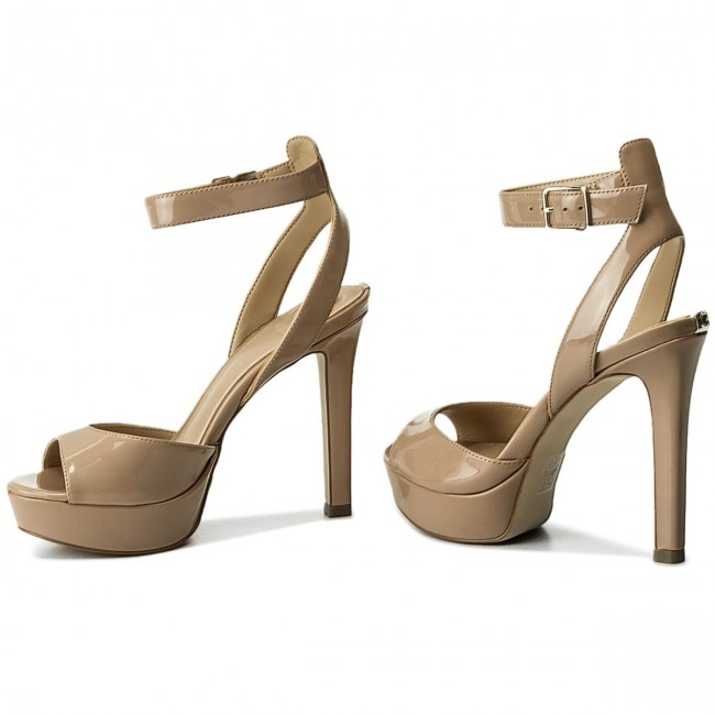 Sandalen GUESS                                                      Catory2 FLCT21 PAF03  NUDE fd64c2