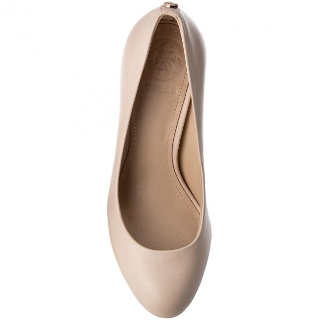 High Heels GUESS                                                      Eager2 FLEAG1 LEA08 BEIGE 7ab55a
