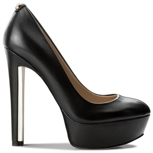 High Heels GUESS                                                      Eager2 FLEAG1 LEA08 BLACK 3aeec6