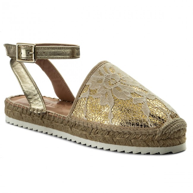 Espadrilles TWINSET                                                      Espadrillas CS8TE1 Chantilly 00522 2386f0