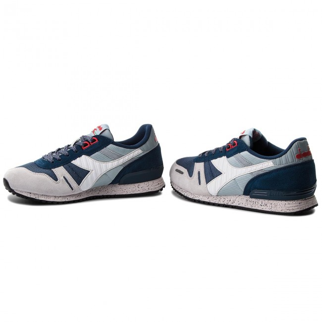 Sneakers DIADORA-Titan Speckled Speckled Speckled 501.173287 01 60033 Blue Dark Denim 527d27
