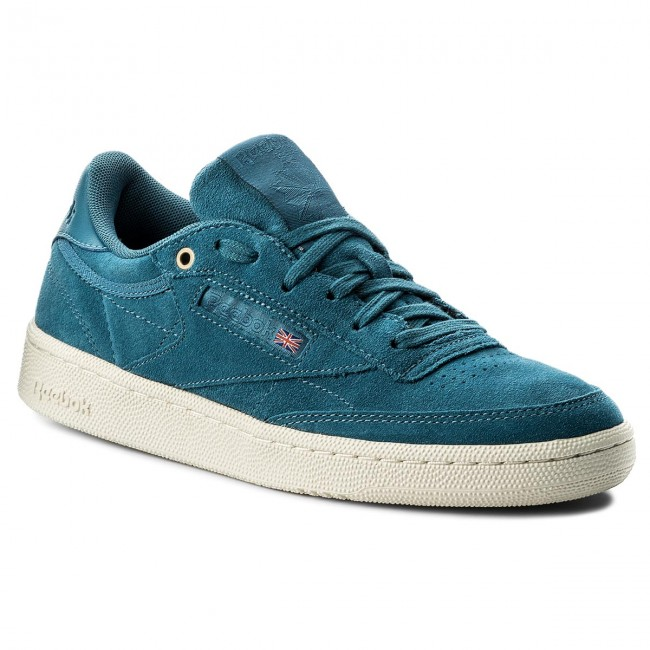 Schuhe Reebok-Club Mt.Fuji/Chalk C 85 Mcc CM9295 Mt.Fuji/Chalk Reebok-Club 842161