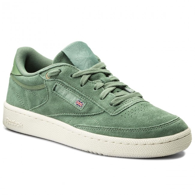 Schuhe Reebok                                                      Club C 85 Mcc CM9297 Manilla Light/Chalk 6e2b58