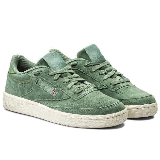 Schuhe Reebok                                                      Club C 85 Mcc CM9297 Manilla Light/Chalk 7dd852