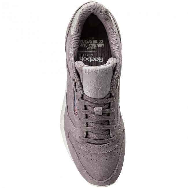 Schuhe Reebok-Cl Leather Mcc CM9606 Paris/Chulk