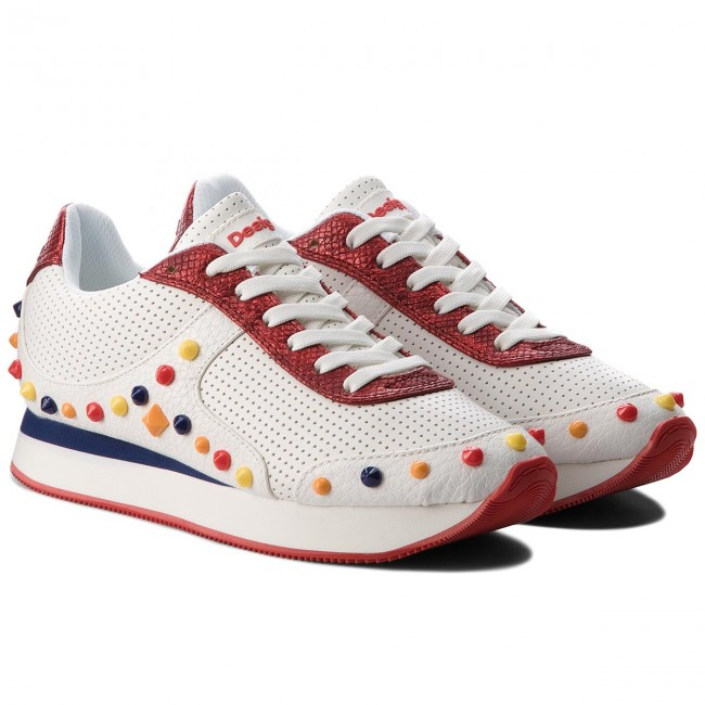 Sneakers DESIGUAL                                                      Galaxy Candy 18SSKP22 1000 efb82c