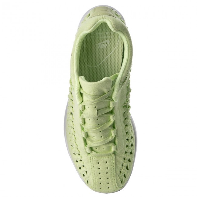 Schuhe NIKE                                                      Mayfly Woven Qs 919749 301 Lt Liquid Lime/Lt Liquid Lime 921662