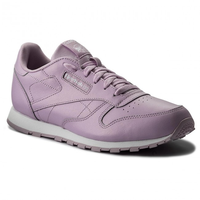 Schuhe Reebok                                                    Classic Leather Metallic CN0878 Moonglow/White