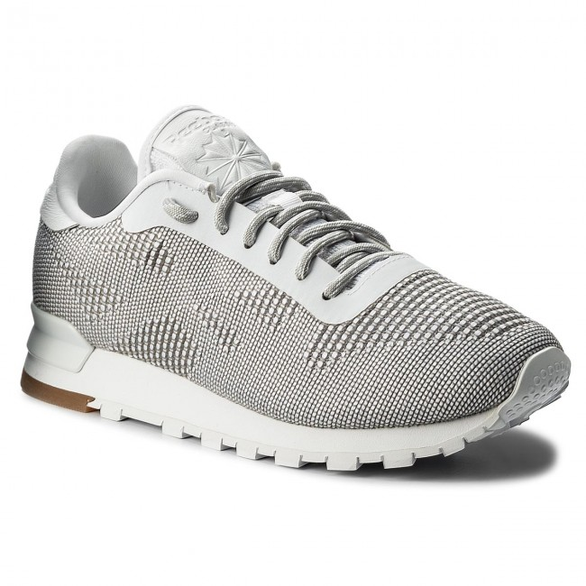 Schuhe Reebok-Cl Flexweave CN2136 White/Black/Skull Grey