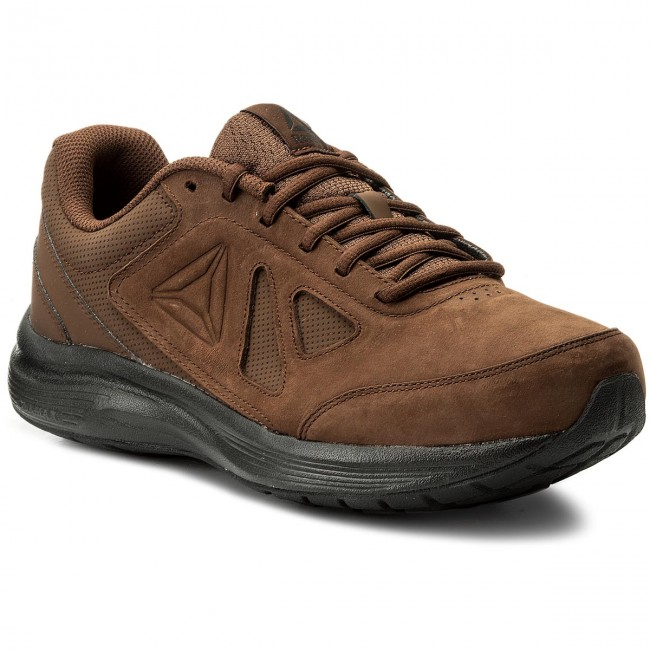 Schuhe Reebok-Walk Ultra 6 DMXMAX Rg 4E BS9617 Brush Brown/Black