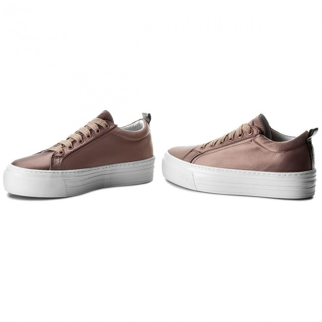 Sneakers BRONX-66045-AB Pink BX 425 Dusty Pink BRONX-66045-AB 1697 Werbe Schuhe 0ebcc7