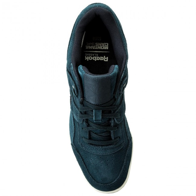 Schuhe Reebok-Workout Plus Mcc Mcc Plus CM9302 Navy/Chalk 7b4389