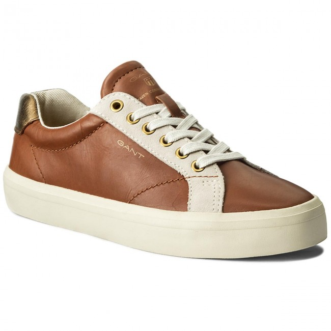 Sneakers GANT Mary 15531007 Cognac G45