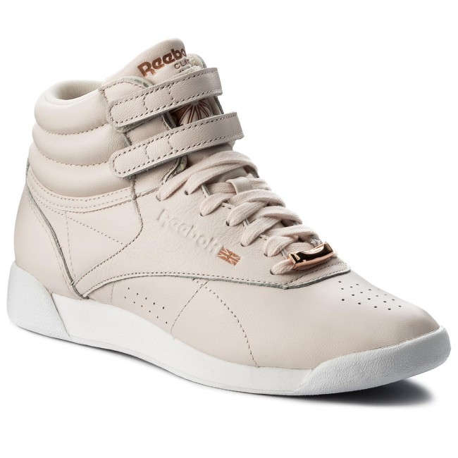 Schuhe Reebok                                                    F/S Hi Muted CN1495 Pale Pink/White/Shadow