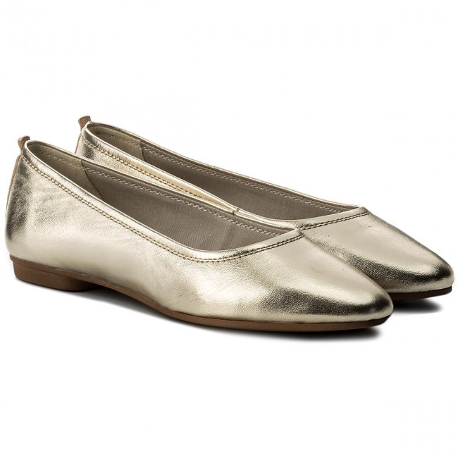 Ballerinas VAGABOND                                                    Sandy 4503-183-81 Gold
