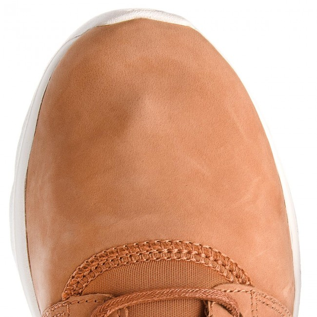 Sneakers  DC     Sneakers                                                Heathrow Le ADYS100292 Caramel (22C) dba410