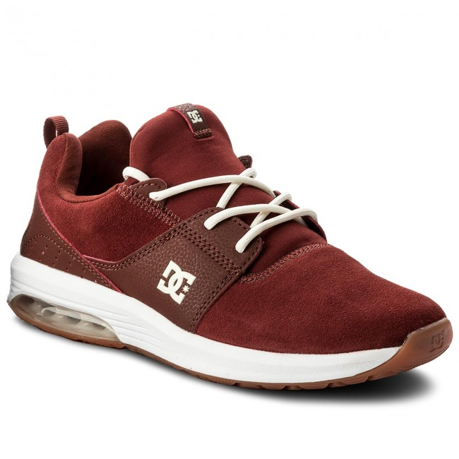 Sneakers DC-Heathrow Ia Ia Ia ADYS200035 Burgundy 12b94b
