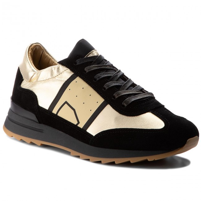 Sneakers PHILIPPE MODEL                                                    Toujours PSLD M002 Metal Or/Sable